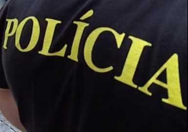 Delegacia Polícia Federal