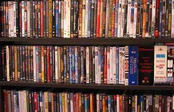 Ponto Com Cd's e Dvd's