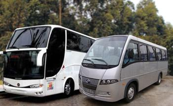 Transparanorte Transporte Rodoviário