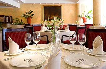Restaurante Frutos do Mar