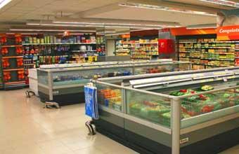 Supermercado Alfa