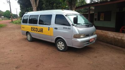 Marly Transporte Escolar